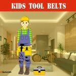 kids tool belts