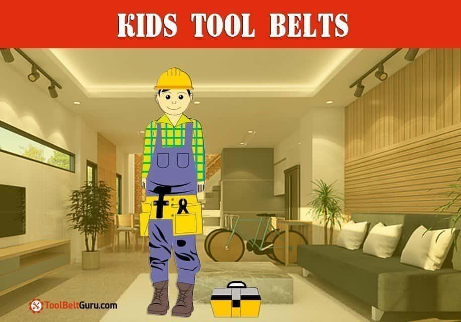 best kids tool belts