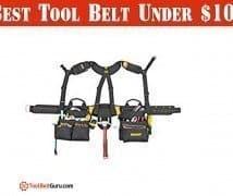 Best Tool Belt Under $100