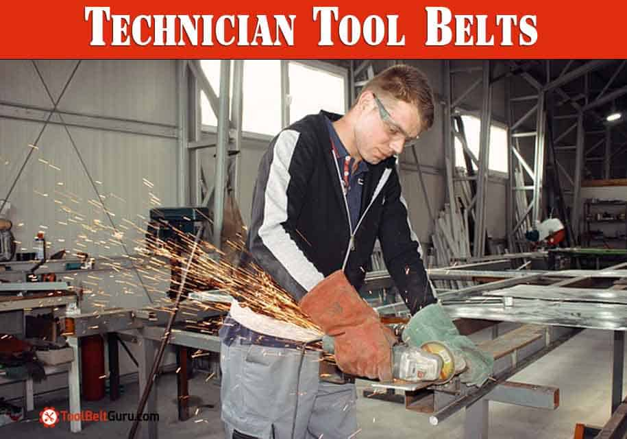 Technician Tool Belt