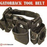 best gatorback tool belt