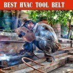 best hvac tool belt