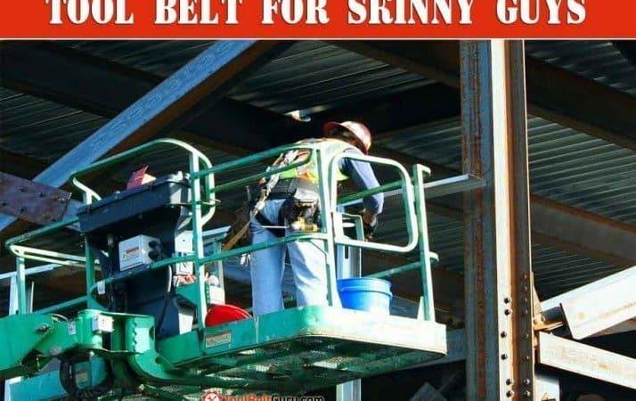 tool belt for skinny guys