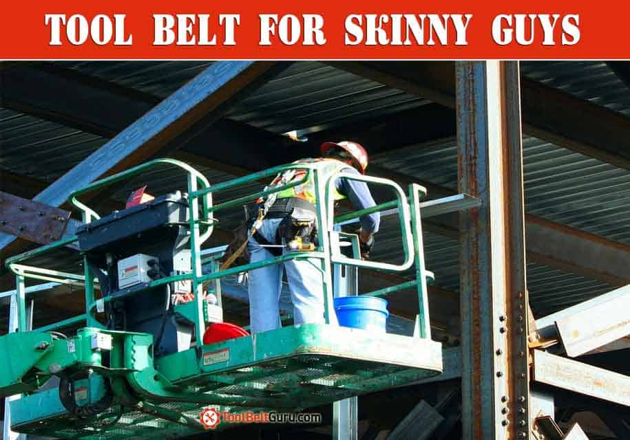 tool belt for skinny guys